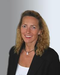 Angelika Budde Geschäftsführung